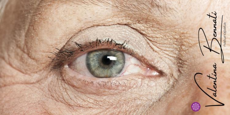 occhi e intestino