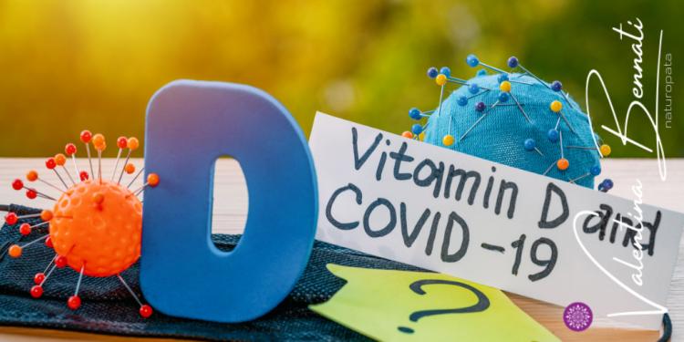 Vit D e COVID-19